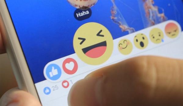 Mục Đích Những Biểu Tượng Cảm Xúc Mới Trên Facebook 2