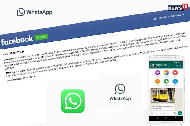 New WhatsApp Warning: Security Flaw Confirmed