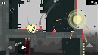 Commando Action : PVP Team Battle mod apk