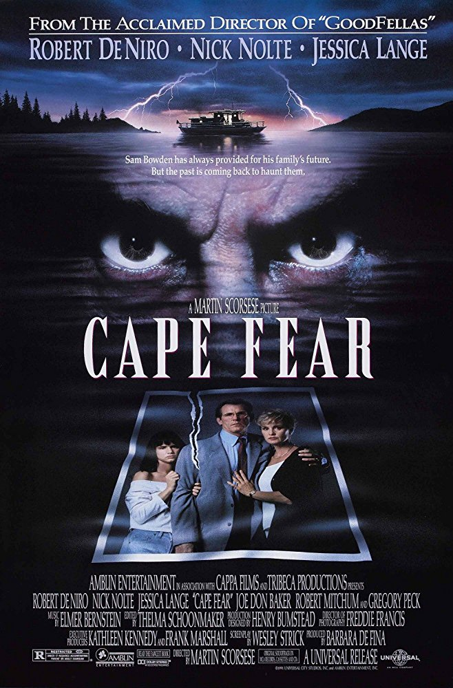 Cape Fear (1991) Dual Audio Hindi 720p BluRay ESubs