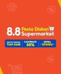 Shopee Pesta Diskon