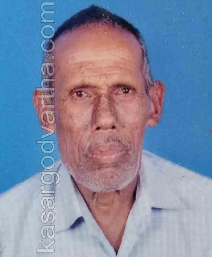 Kannan Patali of Madhur passed away