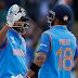 वर्ल्ड कप 2019: भारतीय टीम ने बांग्लादेश को दी करारी हार, खेलेगी सेमीफइनल