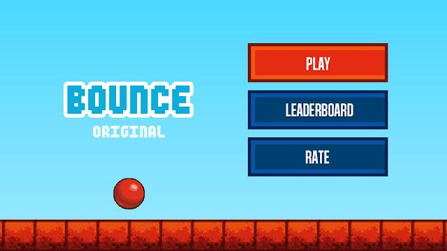 Bounce Game Android Jadul Terfavorit 2020