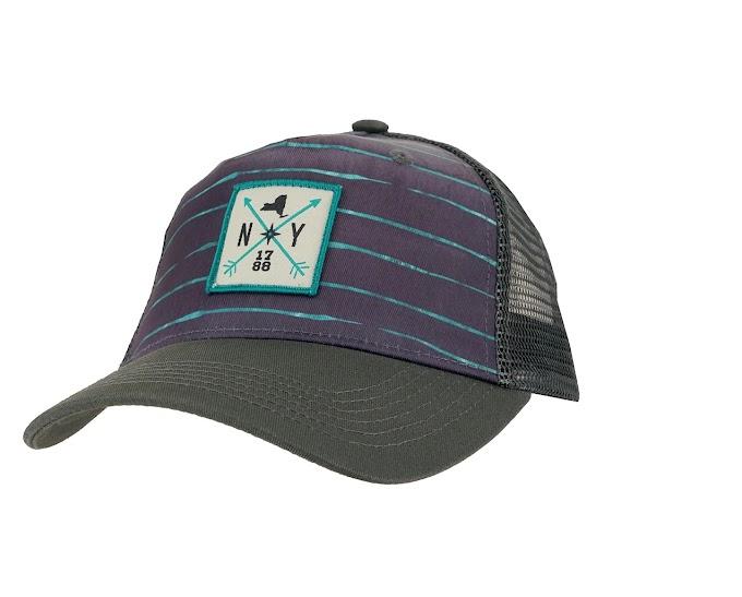 Cirque Mountain State Hat