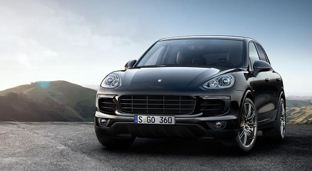This Is What You Need To Know Before Purchasing A Used Porsche Cayenne