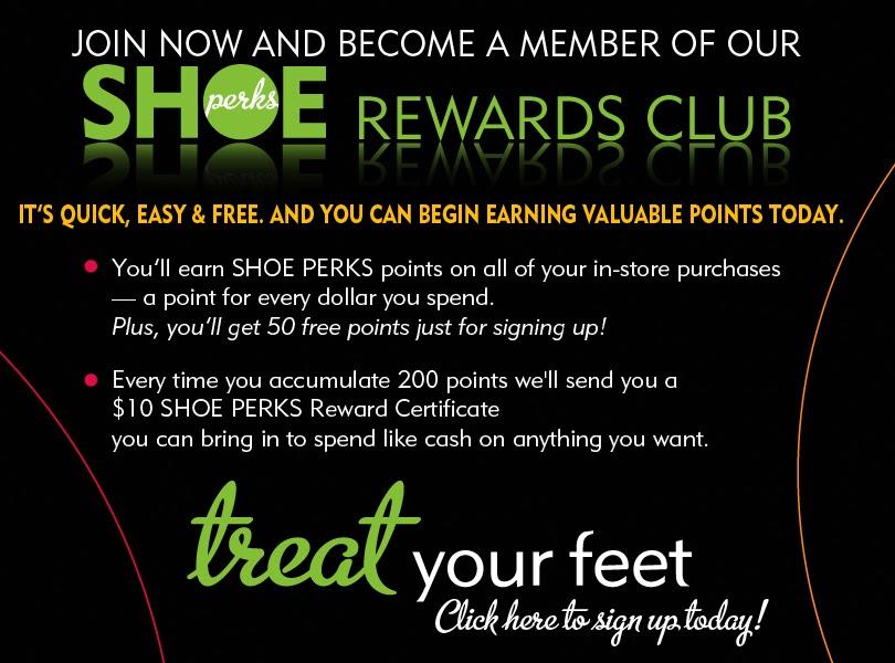 Shoe Perks Rewards   Shoe Carnival   Shoe Carnival