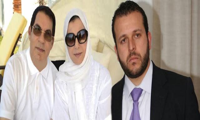 tunisie avoirs spolies ben ali mounir ben salha