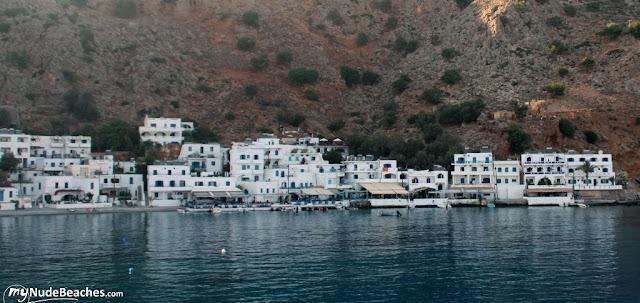 El Sur De Creta Montaas, Gargantas Y Playas  Mynudebeaches-4272