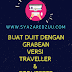 Edisi BLAS: Jana Duit Online dengan Grabean (Versi Traveller & Requester)