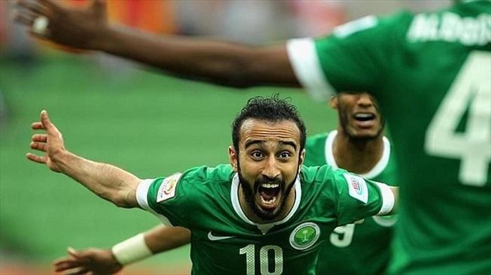 نتيجة مباراة السعودية واليابان  اليوم Saudi Arabia Vs Japan الثلاثاء 5/9/2017 في تصفيات كأس العالم عن قارة آسيا مونديال روسيا 2018