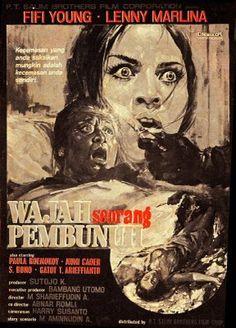 Wajah Seorang Pembunuh (1972)