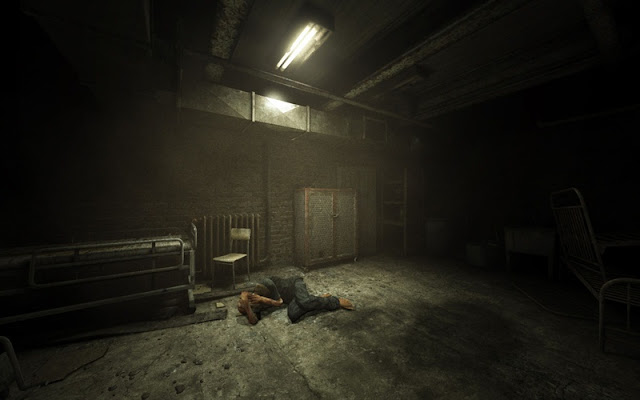Outlast Whistleblower Download Photo