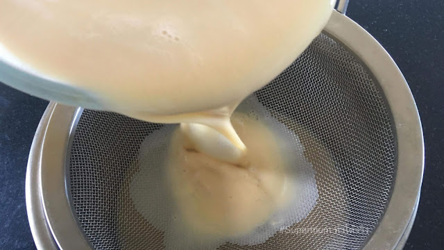 วิธีการทำไข่ตุ๋น