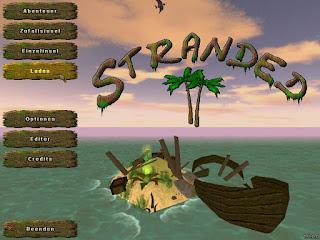 تحميل لعبة المغامرات Stranded II