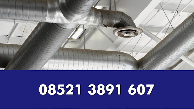 Ducting Exhaust