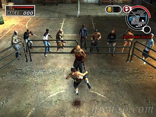 Crime Life Gang Wars (1)