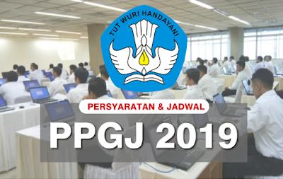 Persyaratan dan Jadwal PPG 2019