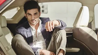 Sushant Singh Rajput dead body turned yellow both legs bent says ambulance attendant