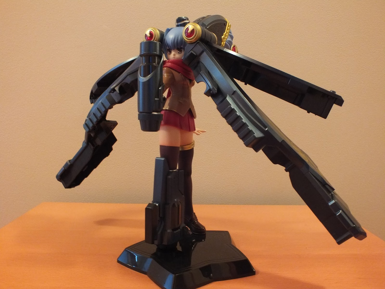 Unofficial Sentai Akibaranger DX MMZ-02 Munyu Munyu Zubaan Figur... FROM JAPAN