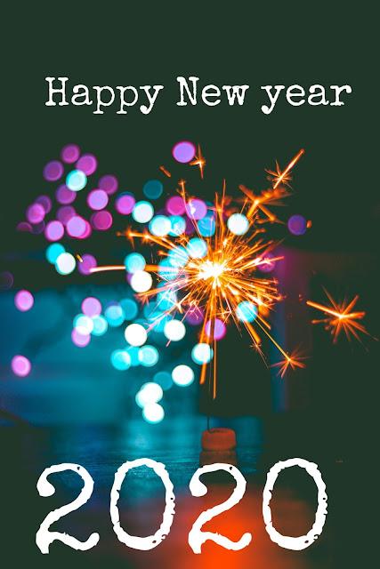 Happy new year photos 2020