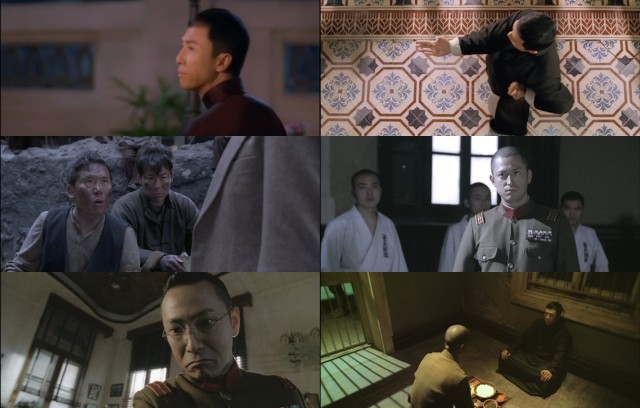 Yip Man (2008) BRRip HD 1080p Latino Dual