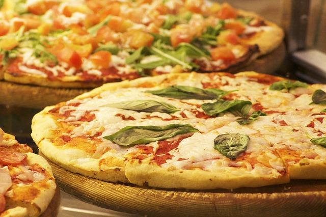 Una ricetta diversa per la Pizza