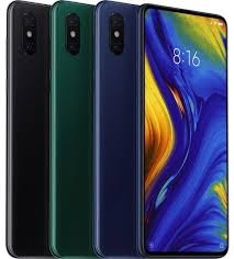 The Xiaomi Mi Mix 3, now with added 5G