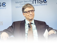 9 Pelajaran Hebat dari Bill Gates Yang Tidak Anda Pelajari di Sekolah