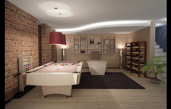 Residenza erbavoglio a seregno mb idee per taverne e for Idee per arredare la sala