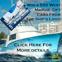 Win a $50 West Marine Gift Card