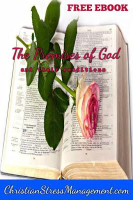 The Promises of God free Christian PDF ebook