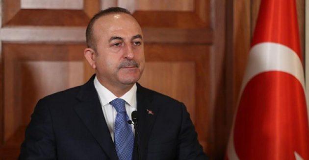 Turki Peringatkan Myanmar, Harap Indonesia dan Malaysia Mainkan Peran