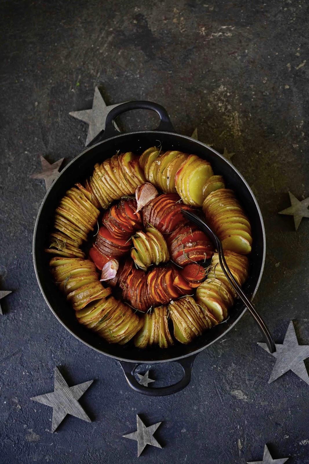 pommes de terre , cuisinefacile, patates douces , recettes familialles