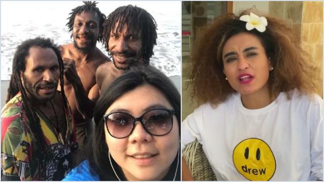 Putri Papua Kecam Veronica Koman: Berapa Banyak Uang yang Kau Dapat dari Memalsukan Cerita HAM di Papua?