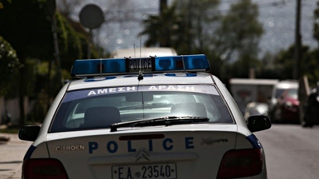 Χανιά: Άγνωστος επιτέθηκε σε γυναίκα με σπασμένο γυάλινο μπουκάλι - Στο νοσοκομείο το θύμα