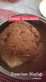 EKMEK DOLMASI