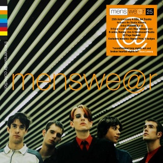 Menswe@r - The Menswe@r Collection Music Album Reviews