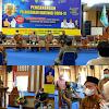 DPRD Kota Sungai Penuh Gelar Paripurna Terkait LKPj Pelaksanaan APBD 2020