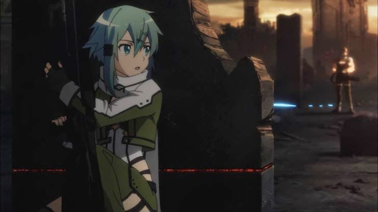 Sword Art Online II Episode 2 Subtitle Indonesia, Sword Art Online Season 2 Episode 2 Subtitle Indonesia, SAO Episode 2