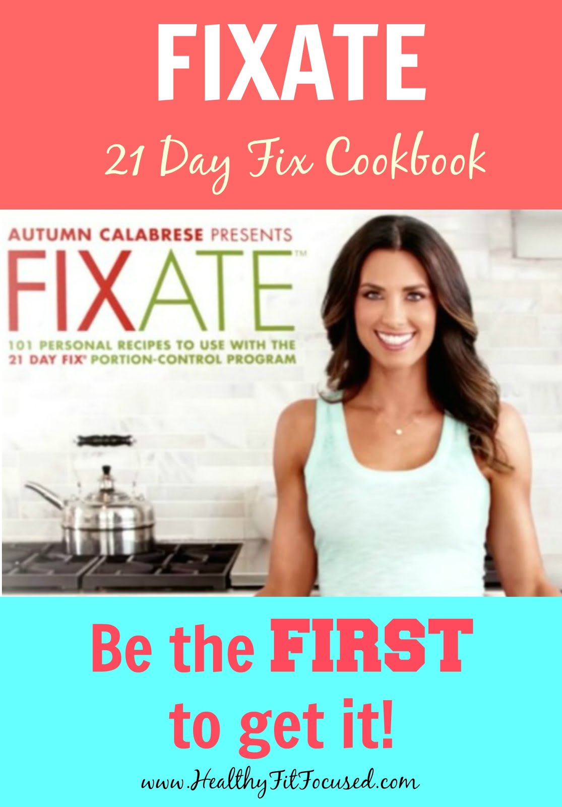 Healthy Fit And Focused 21 Day Fix Cheat Sheets