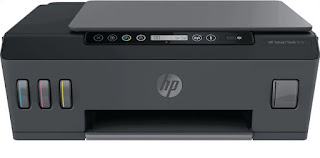 HP Smart Tank 515 Driver Downloads, Review And Price