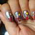 Tutorial 7: Diwali Traditional Nails