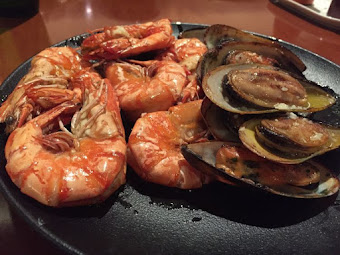 A Tradition of Celebrations at Circles Event Café, Makati Shangri-La