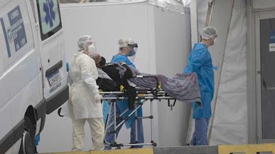 Brasil supera los 4 millones de contagios por coronavirus