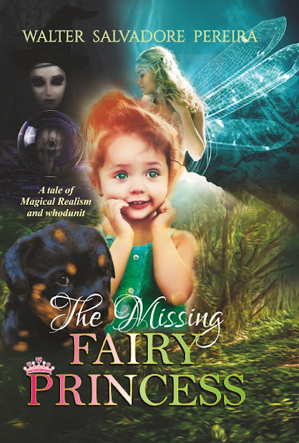 Book: The Missing Fairy Princess by Walter Salvadore Pereira