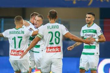 Egy Maulana Vikri Bantu Lechia Gdansk Menjuarai Piala Super Polandia 2019