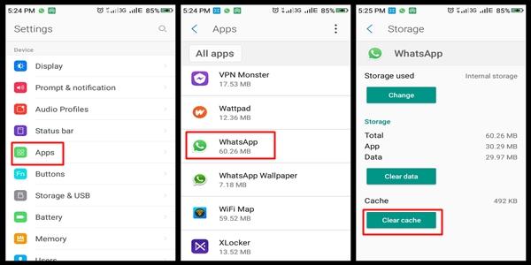 Whatsapp Error Hari Ini? 10 Tips Cara Mengatasinya