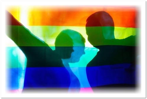 زواج مثلي مغربي بإسباني يصدم معارفه بمارتيل