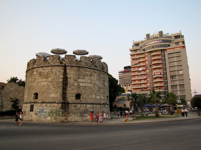 مدينة دوريس
